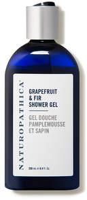 Naturopathica Grapefruit Fir Shower Gel