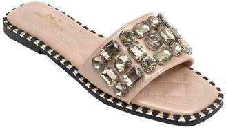 Couture Lady Pzaz Slide Sandal