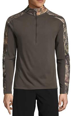 Asstd National Brand Tracker Hunting Long Sleeve Thermal Shirt