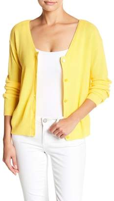 Absolutely by Creative Worldwide Front Button Sweater Cardigan