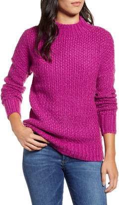 Caslon Chunky Knit Sweater