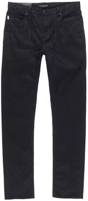 Element Slim Tapered Stretch Casual Pant ~ EO2 flint