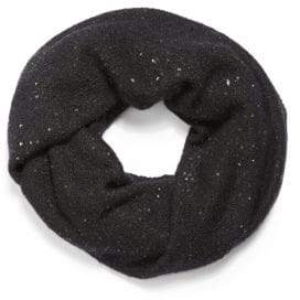 Kate Spade Sequined Infinity Scarf