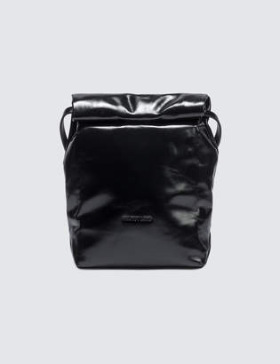 Helmut Lang Mini Fold Over Crossbody