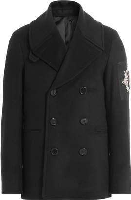 Alexander McQueen Virgin Wool Jacket