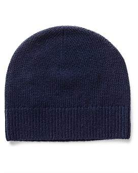 David Jones Knit Beanie