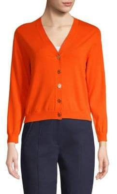 Tory Burch Margeaux Cardigan