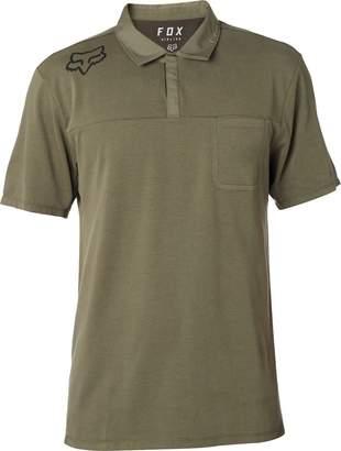 Fox Men's Redplate 360 Tech Pullover T-Shirt
