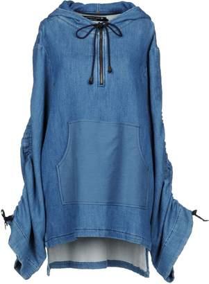 AMPERSAND HEART New York Sweatshirts - Item 12178446RB