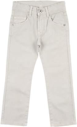 Eddie Pen Casual pants