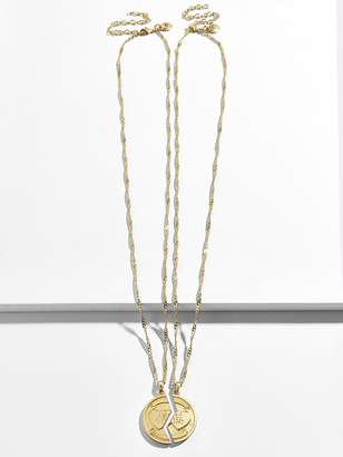 BaubleBar Essy Friendship Necklace