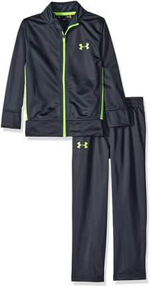 Under Armour Little Boys' Zip Jacket and Pant Set