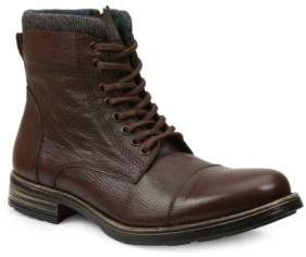 GBX Tosh Tumbled Leather Boots