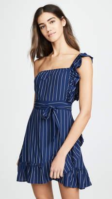BB Dakota So One Sided Dress