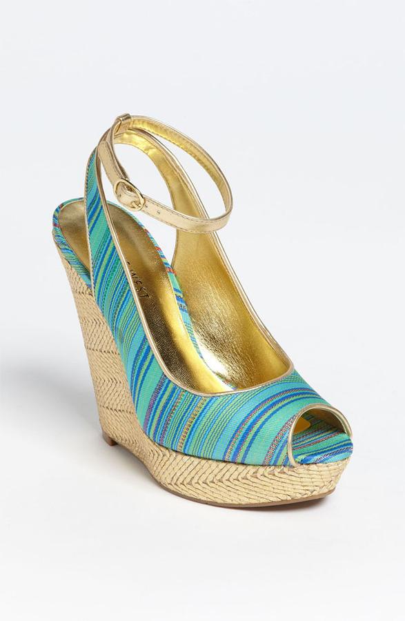 Nine West 'Karmic' Sandal