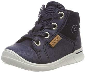d682a69b830b Ecco Baby Boys First Low-Top Sneakers 6 Child UK 6UK