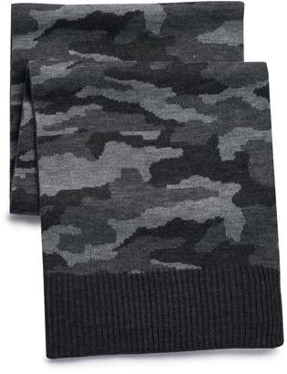 Apt. 9 Men's Camo Knit Scarf