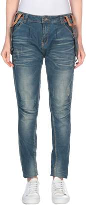 Red Soul Jeans