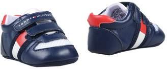 Tommy Hilfiger Newborn shoes - Item 11447964NC