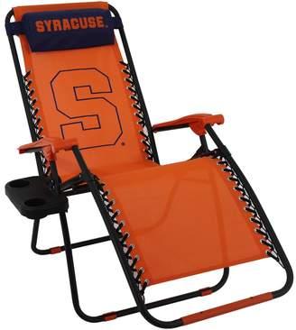 Zero Gravity Kohl's College Covers Syracuse Orange Chair