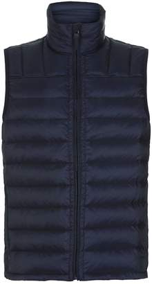 Dunhill Quilted Down Gilet