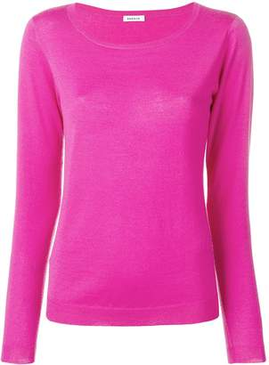 P.A.R.O.S.H. slim-fit cashmere pullover