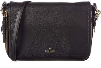 Kate Spade Cobble Hill Mayra Leather Crossbody