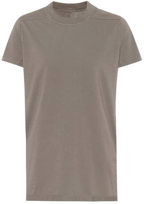 Rick Owens cotton T-shirt