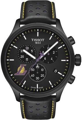 Tissot Chrono XL NBA Chronograph La Lakers - T1166173605103