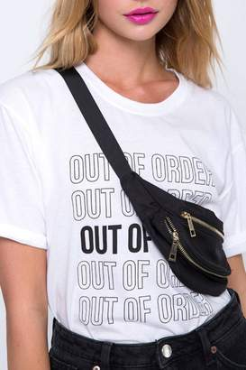 Motel Rocks Out-Of-Order Tee