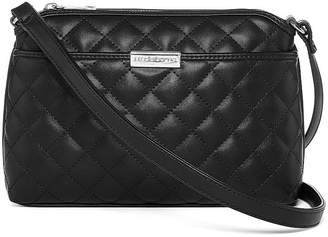 Liz Claiborne Claudia Crossbody Bag