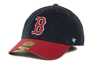 '47 Boston Red Sox Franchise Cap