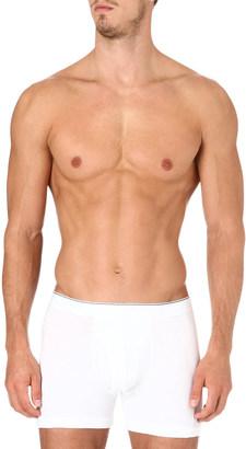 Polo Ralph Lauren Stretch-cotton boxers $27 thestylecure.com