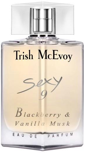 Trish McEvoy Sexy No. 9 Blackberry & Vanilla Musk Eau De Parfum (3.4 Oz.)