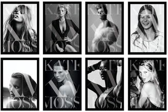 Rizzoli Kate: The Kate Moss Book By Kate Moss