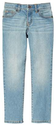 Crazy 8 Stretch Rocker Jeans