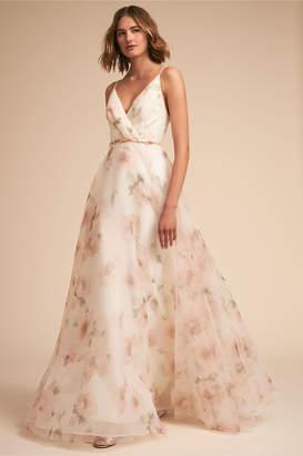 Jenny Yoo Carolina Gown