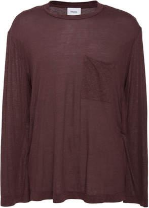 Nanushka Cosmo Cotton-Poplin T-Shirt Size: M
