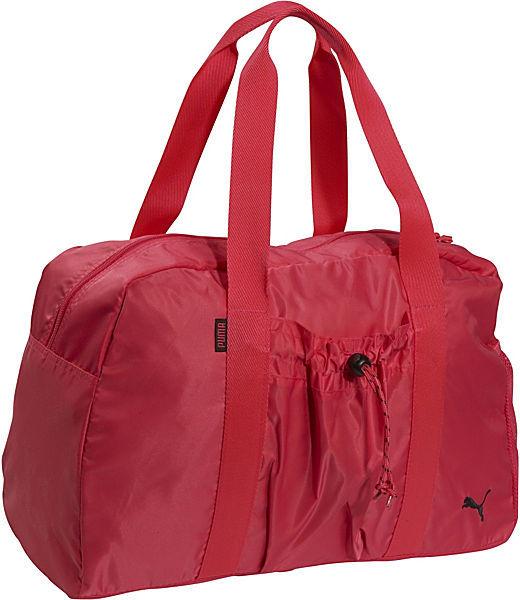 Puma Fitness Workout Bag