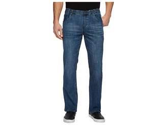 NBZ(r) Sunrise Blue Elastic Waist Jeans