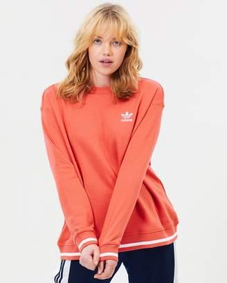 adidas Active Icons Sweatshirt