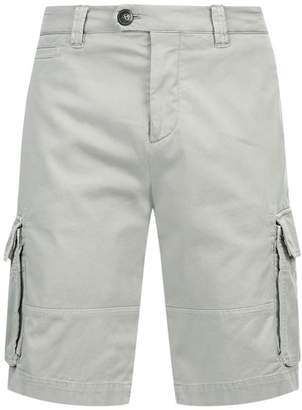 Brunello Cucinelli Cargo Shorts