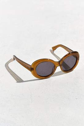 RAEN Figurative Sunglasses $150 thestylecure.com