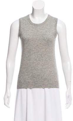 Paule Ka Wool Sweater Vest