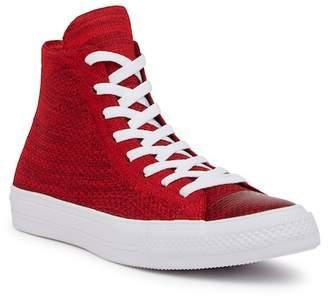 Converse Chuck Taylor All Star x Nike FlyKnit Hi-Top Sneaker (Unisex)