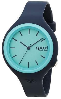 Rip Curl Women's A2696G - SLT AURORA - SLATE Analog Display Quartz Watch