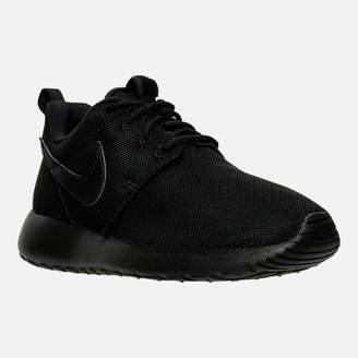 Nike Boys' Grade School Roshe One Casual Shoes