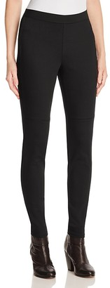 Eileen Fisher Seamed Leggings $228 thestylecure.com