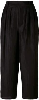 Reality Studio Atka cropped trousers