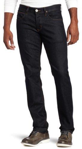 Hudson Jeans Men's Byron Straight Leg Jean in Edges